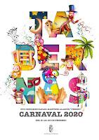 Tabernas - Carnaval 2020 - Letras de carnaval - José Miguel Torrecillas