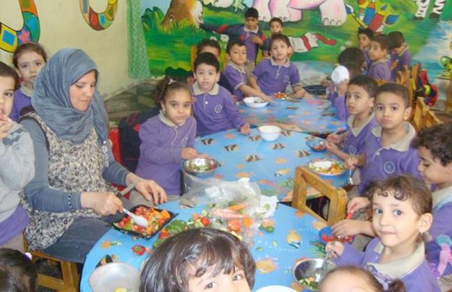 قررت وزارة التربية والتعليم تأجيل رياض الاطفال والصف الاول الابتدائي رسمياً