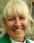 Michelle Bailey Vicar