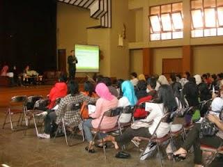 Peluang Usaha Bisnis Jasa Pelatihan Entrepreneur