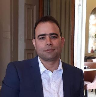 Hope | Dr Mudasir Firdosi