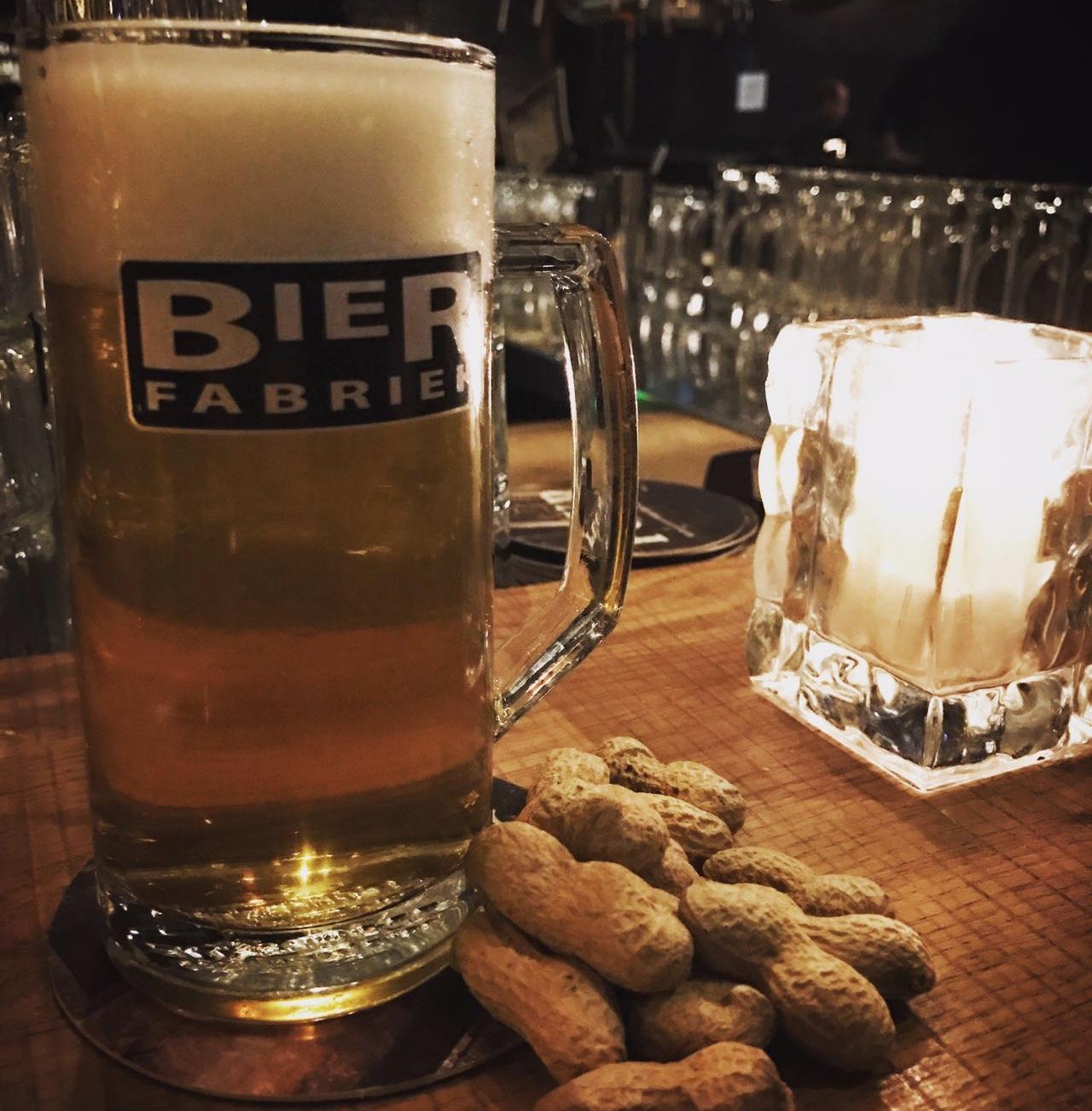 Beer Fabriek