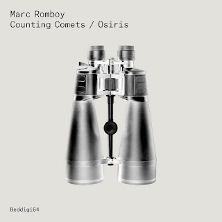 Marc Romboy Counting Comets / Osiris