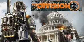 The Division 2 GAMES