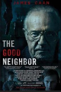 Download Film The Good Neighbor (2016) 720p Ganool Movie