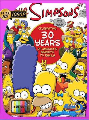 Los Simpson Serie Completa Temporada 1 al 32 HD [720p-1080p] Latino [GoogleDrive] SXGO