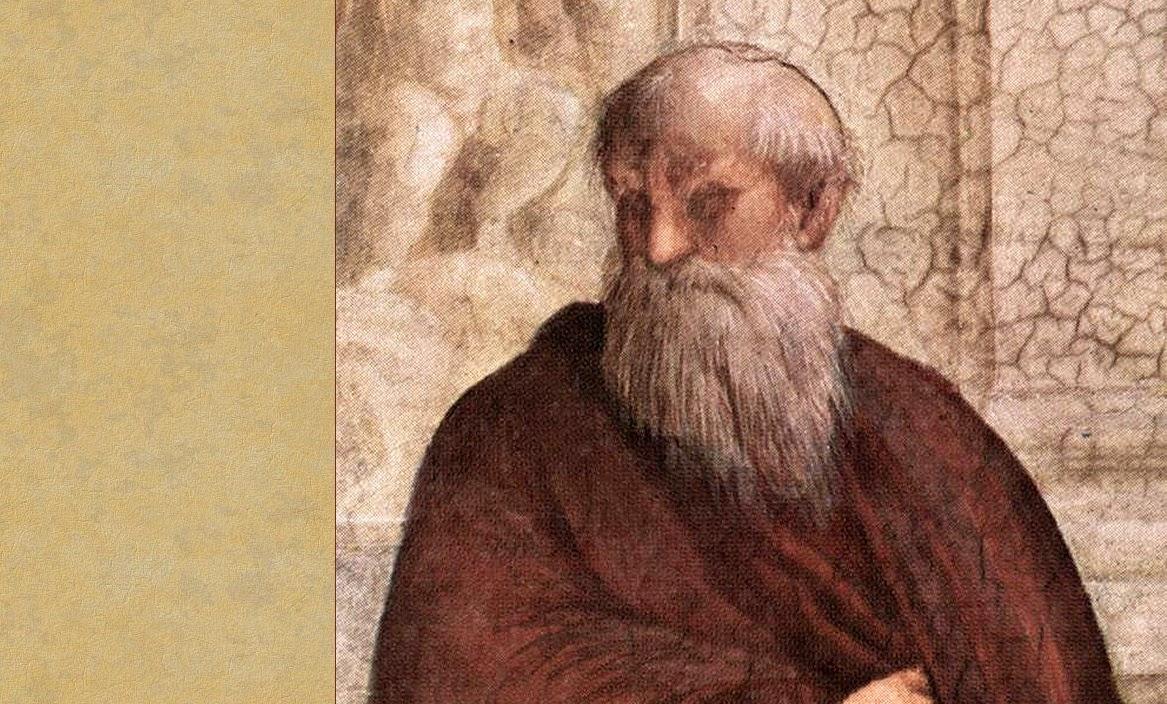 Metafisika Plotinus; Esa, Logos, dan Soul