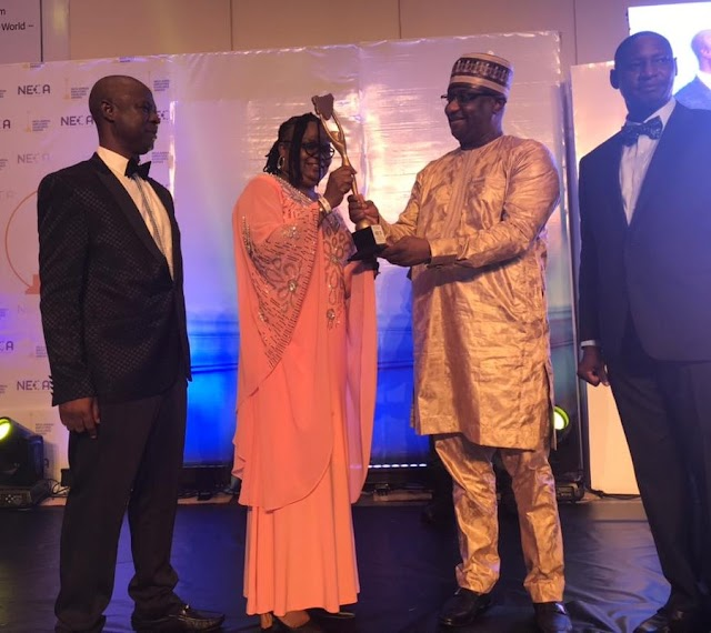 International Labour Organization (ILO) Wins Award for Promoting Social Justice and Decent Work in Nigeria
