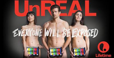 Regarder UnReal saison 2 sur Lifetime