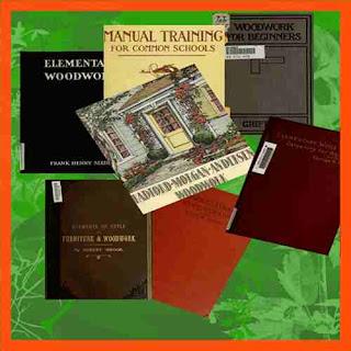 Best 21 PDF Woodwork ebooks
