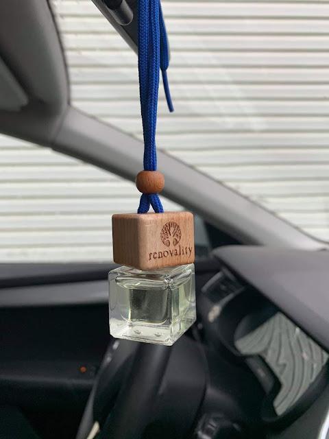 Dyfuzory zapachowe Renovality