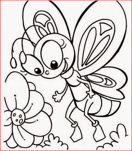 butterfly butterflies coloring pages holiday.filminspector.com