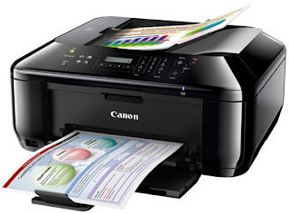Canon Pixma MX432 Driver Printer Download