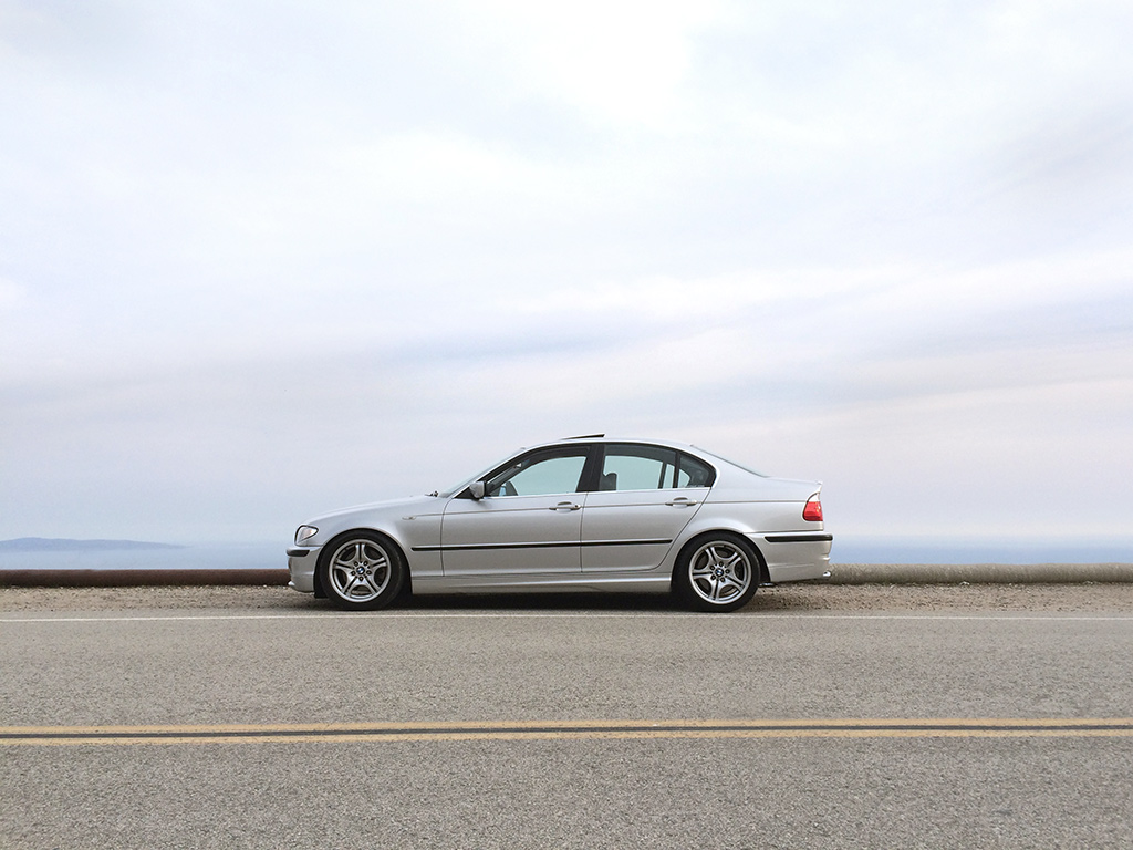 Your BMW E46 and Lexus IS Resource: Mango's BMW E46
