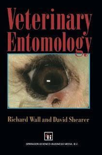 Veterinary Entomology: Arthropod Ectoparasites of Veterinary Importance 1st Edition