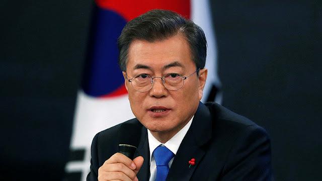 El presidente de Corea del Sur promete visitar Pionyang