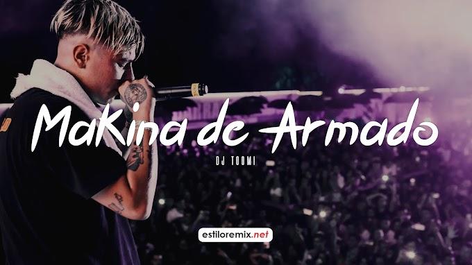Duki - Makina de Armado ft. Khea, Neo Pistea (DJ Toomi)