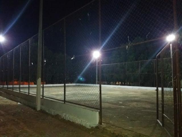 Angical: Distrito de Missão do Aricobé recebe diversas intervenções do governo municipal