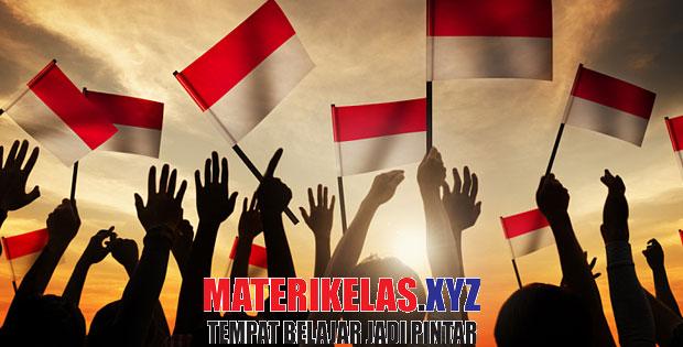 Materi Bahasa Indonesia Kelas 6 Semester 1/2