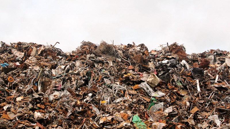 Λάθος του Υπουργικού Συμβουλίου η έγκριση του νέου Εθνικού Σχεδίου Διαχείρισης Αποβλήτων