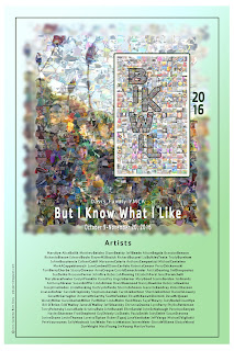 Davis YMCA, photomontage, Suzanne Bort Gray, BIKWIL, art show, John Patterson