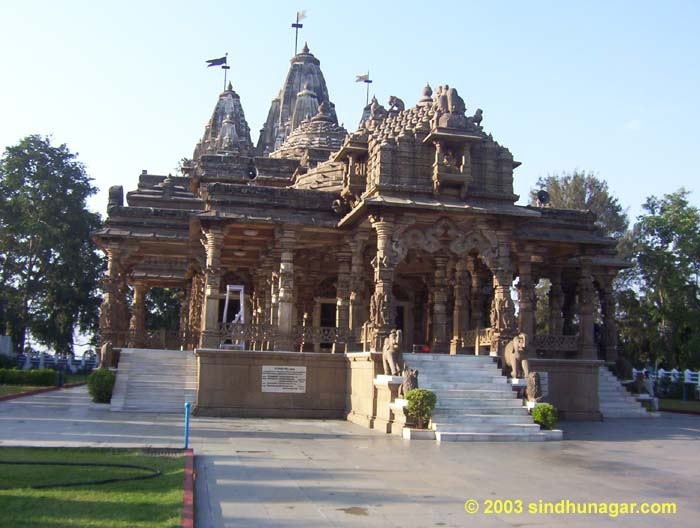 Vithoba Temple -  History of Vithoba Temple