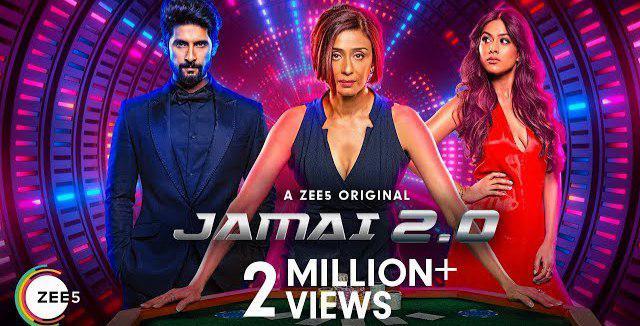 Jamai 2.0 (2019) S01_E01-08 Complete Zee5 Originals Hindi 720p, 480p WEB-DL X264 AC3