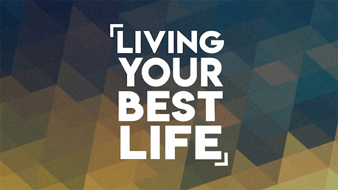 What are some of the best life tips?