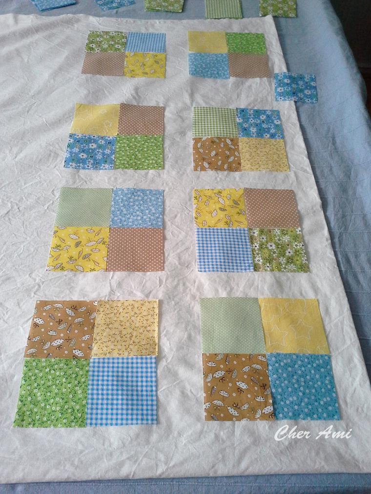 Patchwork Quilt For Beginners Diy Tutorial Ideas