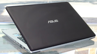 ASUS VivoBook S400CA Core i3 TouchScreen