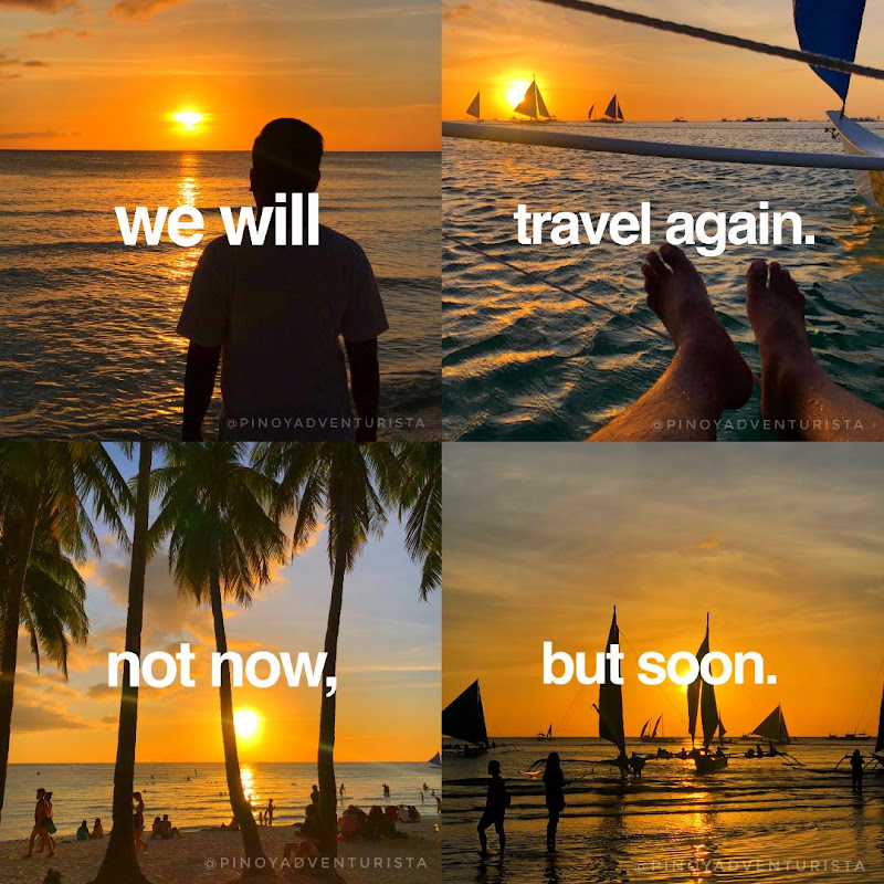 Let's Travel Again Soon and Explore the Philippines with a Purpose!