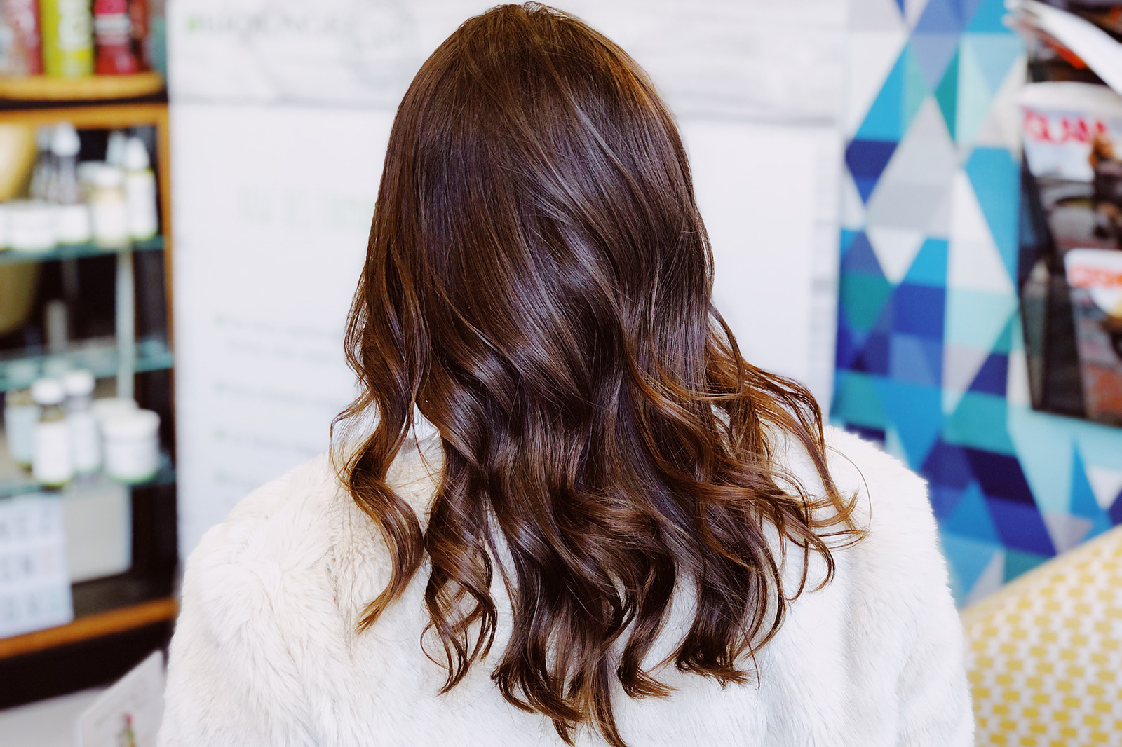 biolage raw color care soins cheveux anti pelliculaire avis test