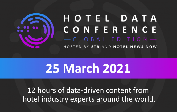Hotel Data Conference: Global Edition