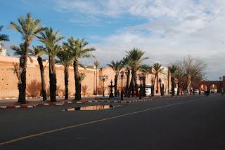De viajeros por Marrakech 32
