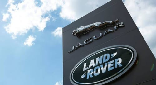 Jaguar will be a 100% electric brand by 2030