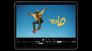Filmmaker Pro Aplikasi Pengeditan Video Terbaik Untuk iPad