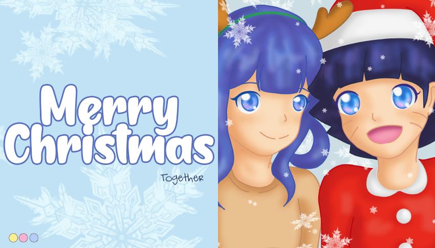 Feliz Natal :3