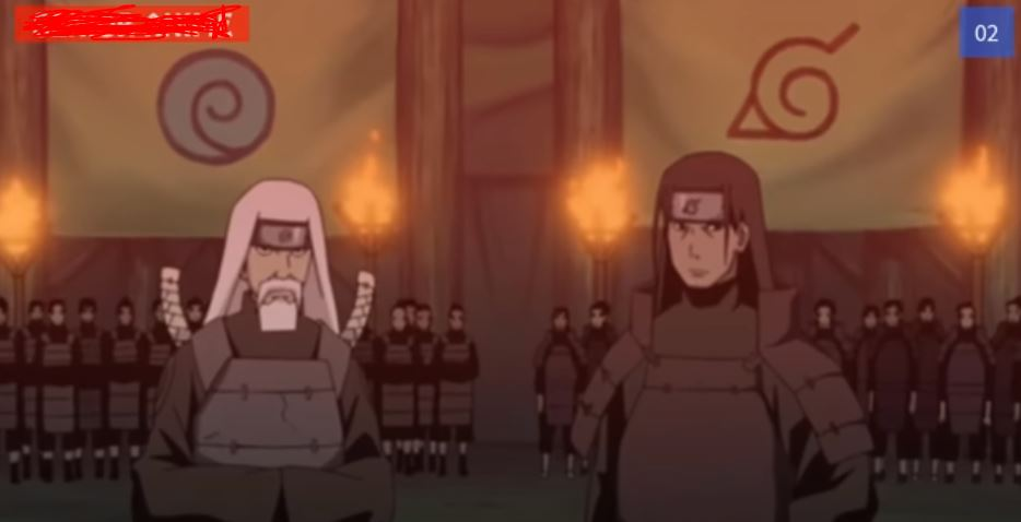 Asal-Usul Clan Uzumakii dan Persahabatannya Clan Senju