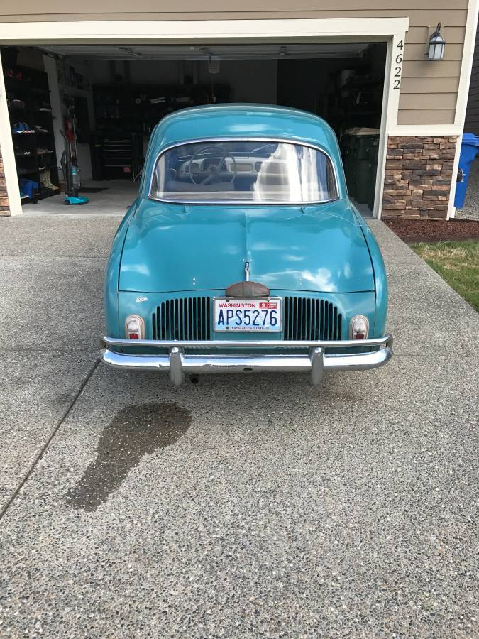 Daily Turismo: Needs To Be Housebroken: 1960 Renault Dauphine