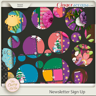 Exclusive Newsletter Freebie
