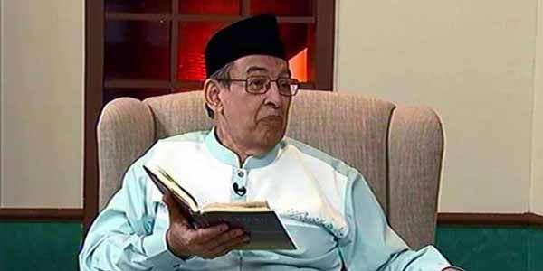 [Habib Quraish Shihab] Meluruskan Tafsir Surat Al-Maidah ayat 51