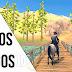 Los 5 Mejores juegos Nuevos para Android