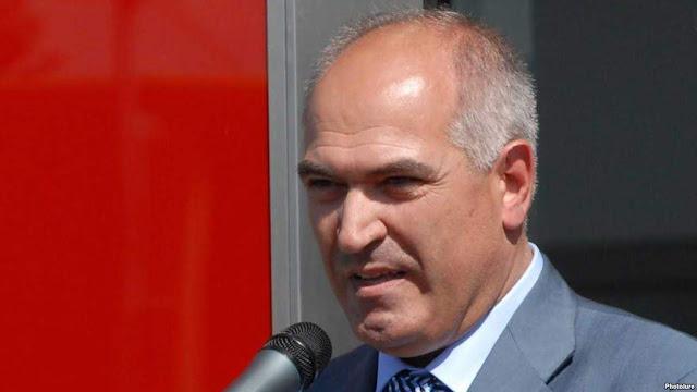 Detienen a Mayrapetyan acusado de soborno en Armenia