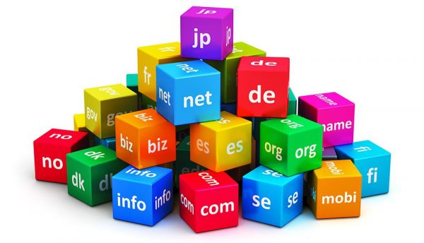 What is domain and hosting?