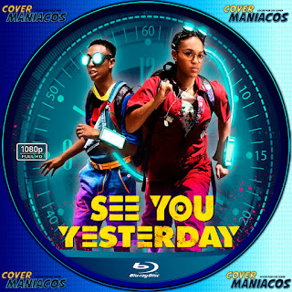 GALLETA 2 SEE YOU YESTERDAY 2019[COVER BLU-RAY]