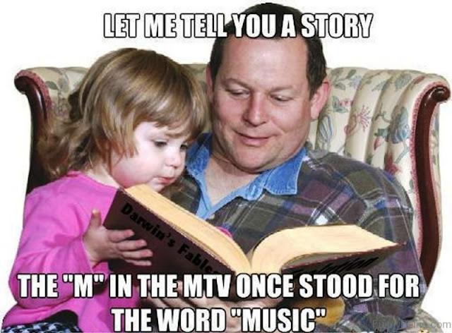 Funny Music Memes 7