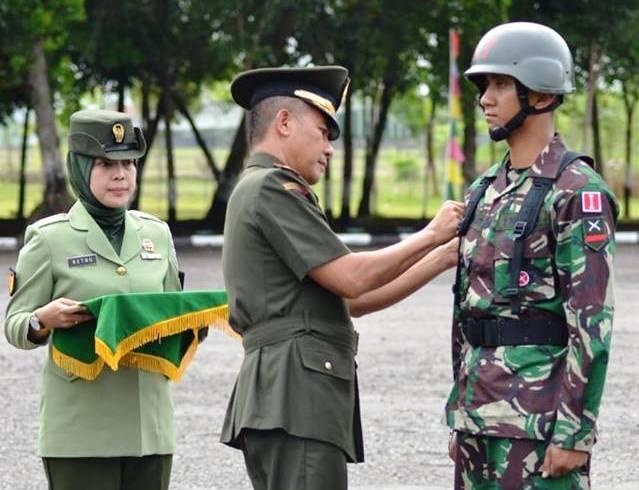 Lolos Seleksi 6000-an Pendaftar, 360 Calon Tamtama TNI AD Ikuti Upacara Pembukaan Pendidikan di Secata Gombong
