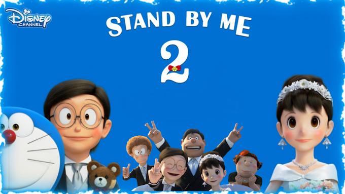 Doraemon The Movie Stand by Me 2 (2020) BluRay Japanese 2.0 480p, 720p & 1080p HD | 10bit HEVC ESub