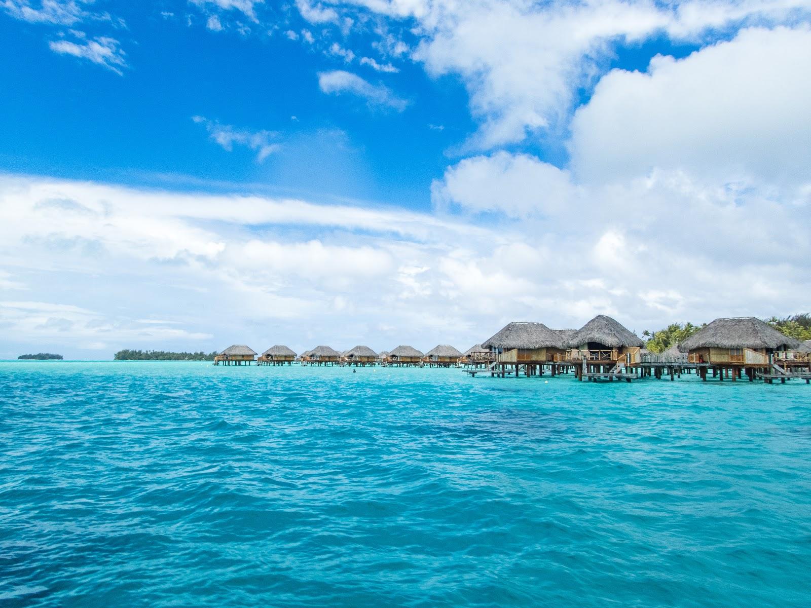 Bora-Bora Pearl Beach Resort & Spa