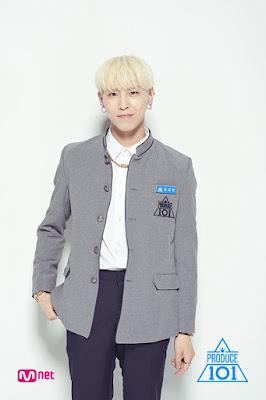 Jo Gyu Min (조규민)